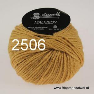 ANNELL Malmedy 2506
