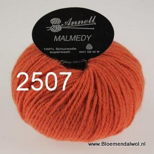 ANNELL Malmedy 2507