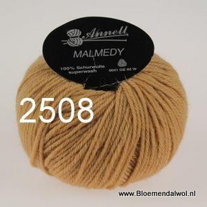 ANNELL Malmedy 2508