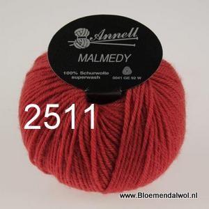 ANNELL Malmedy 2511