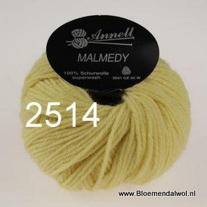 ANNELL Malmedy 2514