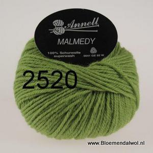 ANNELL Malmedy 2520