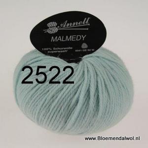 ANNELL Malmedy 2522
