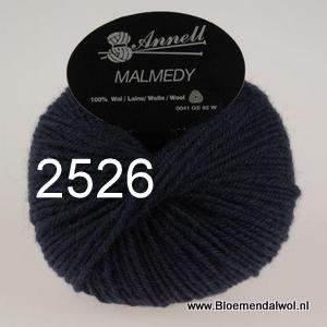 ANNELL Malmedy 2526