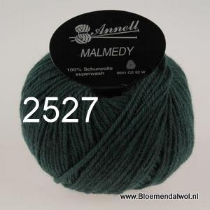 ANNELL Malmedy 2527