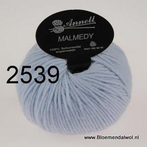 ANNELL Malmedy 2539