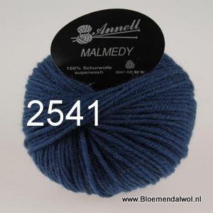 ANNELL Malmedy 2541