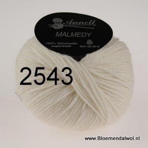 ANNELL Malmedy 2543