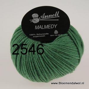 ANNELL Malmedy 2546