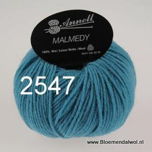 ANNELL Malmedy 2547