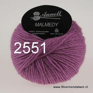 ANNELL Malmedy 2551