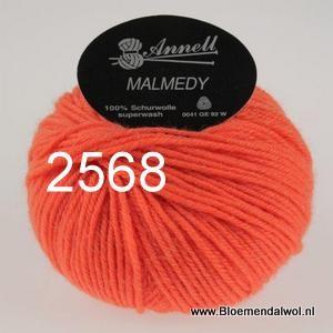 ANNELL Malmedy 2568