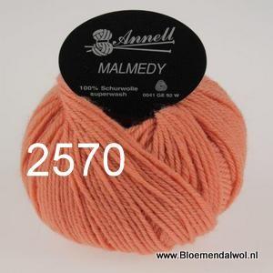ANNELL Malmedy 2570