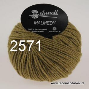 ANNELL Malmedy 2571
