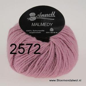 ANNELL Malmedy 2572