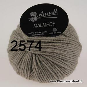 ANNELL Malmedy 2574