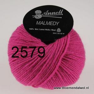 ANNELL Malmedy 2579