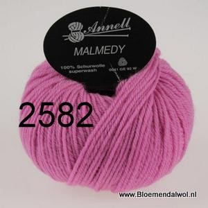 ANNELL Malmedy 2582