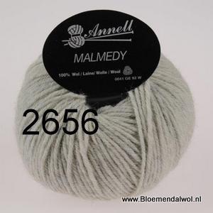 ANNELL Malmedy 2656
