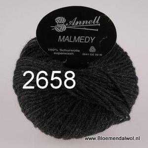 ANNELL Malmedy 2658