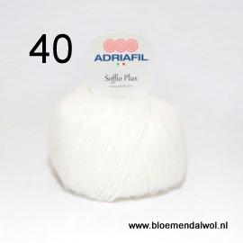 Adriafil Soffia Plus 40
