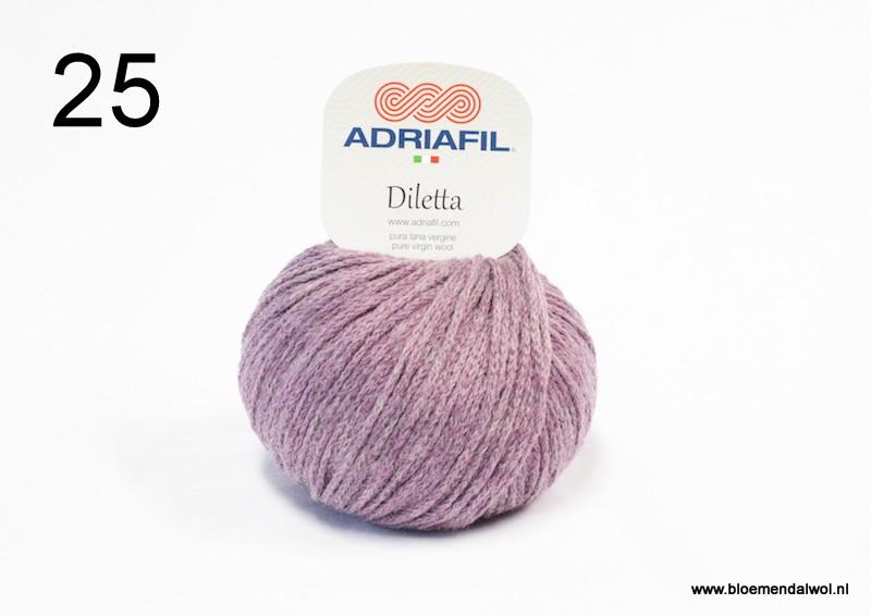 Adriafil Diletta 25