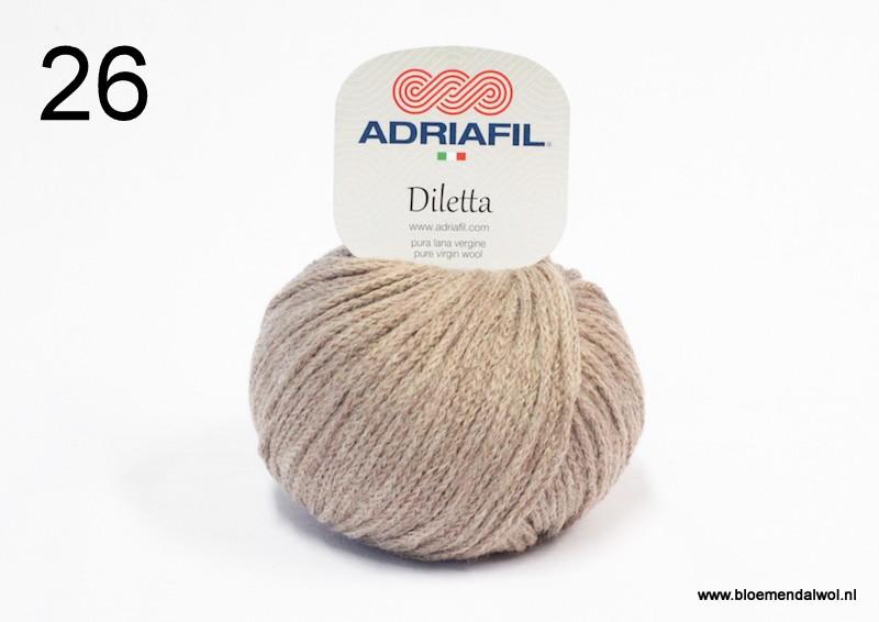 Adriafil Diletta 26