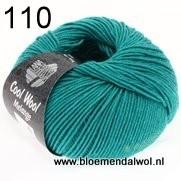 LANA GROSSA Cool Wool Mélange 110