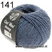 LANA GROSSA Cool Wool Mélange 141