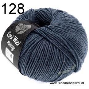 LANA GROSSA Cool Wool Mélange 128