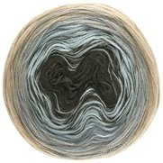 LANA GROSSA Shades of Alpaca Silk 304