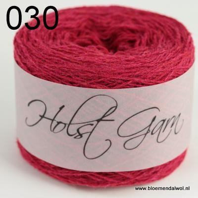 Holst Supersoft-Wool 030 poppy