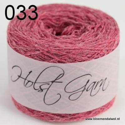 Holst Supersoft-Wool 033 red clover