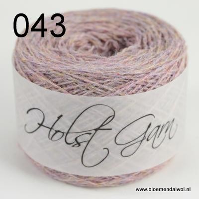 Holst Supersoft-Wool 043 sweet pea