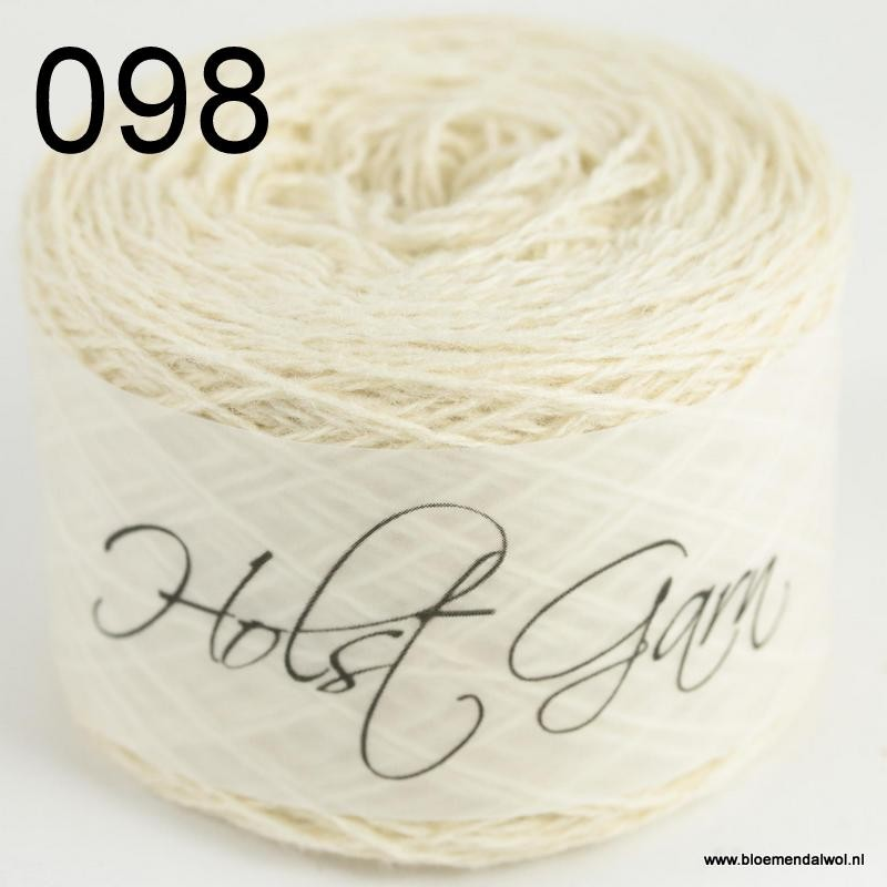 Holst Supersoft-Wool 098 ecru