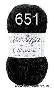 Scheepjeswol Stardust 651