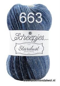 Scheepjeswol Stardust 663