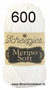 Scheepjeswol Merino Soft 600