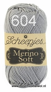 Scheepjeswol Merino Soft 604
