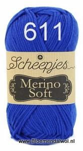 Scheepjeswol Merino Soft 611