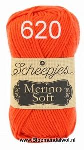 Scheepjeswol Merino Soft 620
