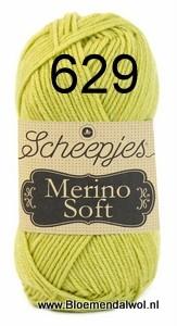 Scheepjeswol Merino Soft 629