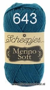 Scheepjeswol Merino Soft 643