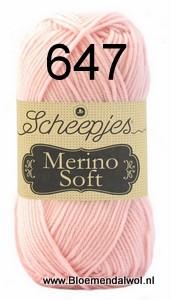Scheepjeswol Merino Soft 647