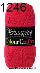 Scheepjeswol Colour Crafter 1246 Maastricht