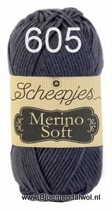 Scheepjeswol Merino Soft 605
