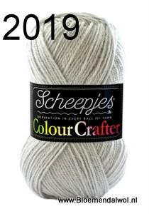 Scheepjeswol Colour Crafter 2019 Sint-Niklaas