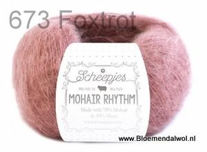 Mohair Rhythm 673 Foxtrot