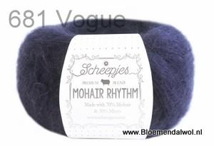 Mohair Rhythm 681 Vogue