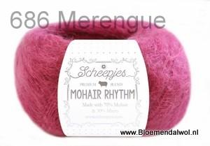 Mohair Rhythm 686 Merengue